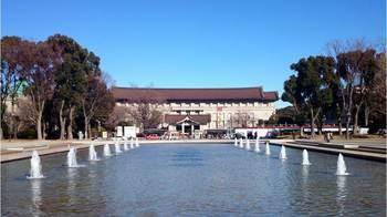 tokyo national museum.JPG
